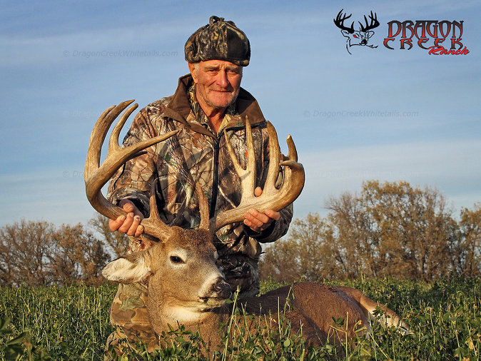 Early-Season Whitetail Hunts