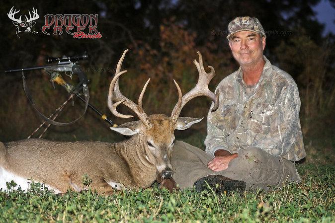 Pistol Deer Hunt