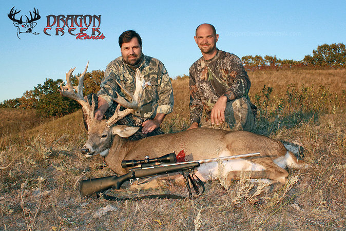 Guided Deer Hunt