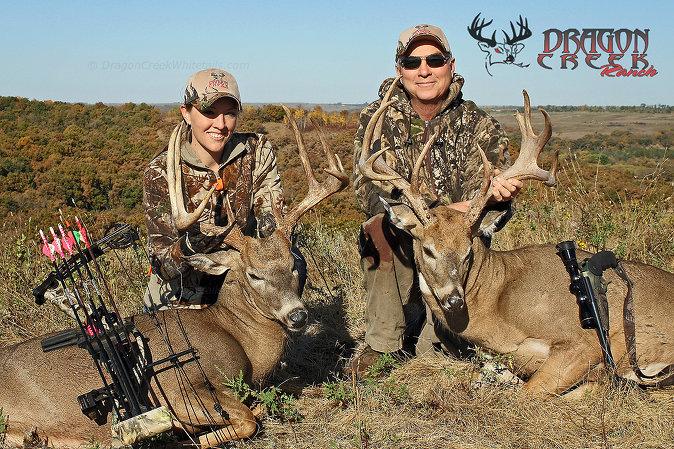 World Record Whitetail Bucks