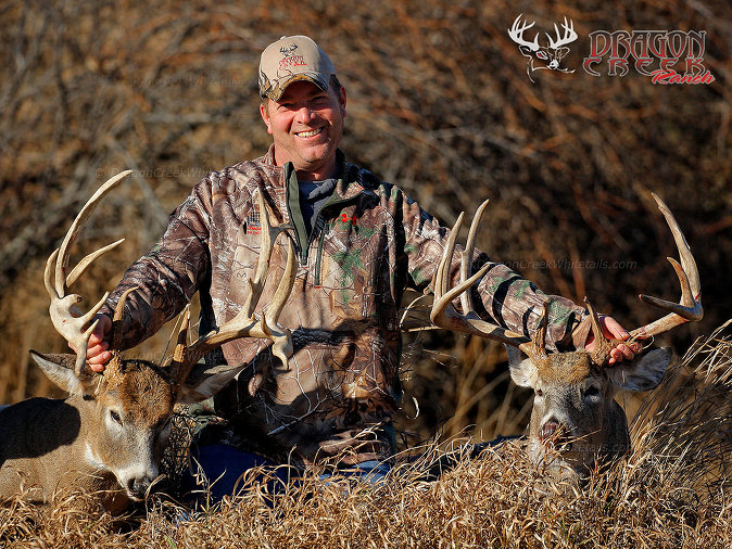 Late-Season Whitetail Hunting Trips