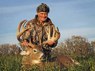 Early-Season Whitetail Hunt
