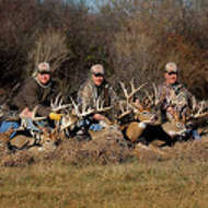 Amazing Deer Hunting Trip