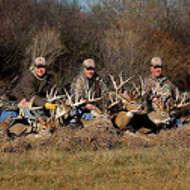 Amazing Deer Hunting Trip